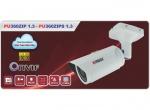 Camera IP hồng ngoại PURASEN PU-360ZIP 1.3